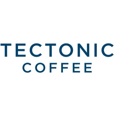 Tectonic Coffee