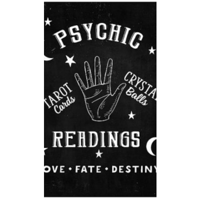 Los Angeles Psychic Readings