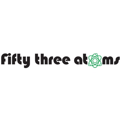 Fifty Three Atoms