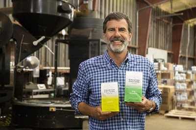 Counter Culture Coffee: A frank discussion on sustainability