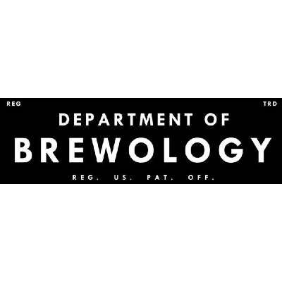Department of Brewology